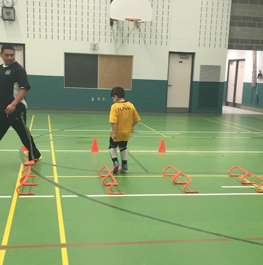 kids-futsal