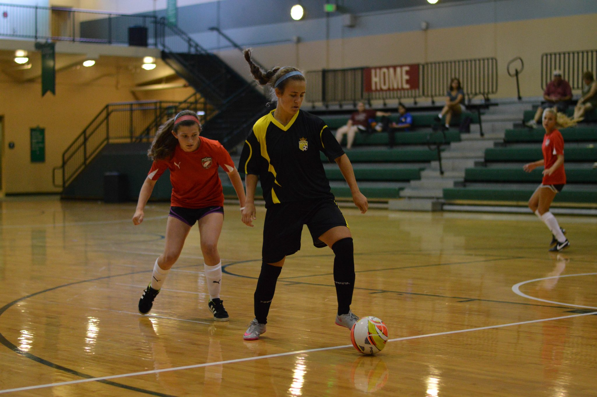 Futsal Training Exercises for Soccer Coaches